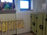 Waschräume
